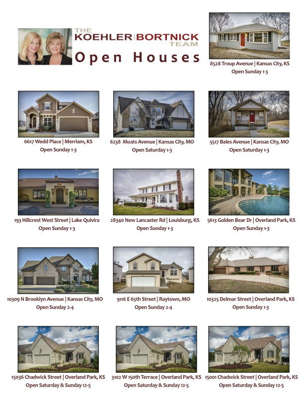 Open House Post 03.18.17
