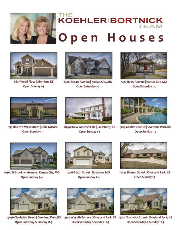 Open House Post 03.18