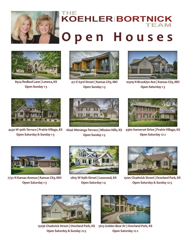 Open House Post 05.13