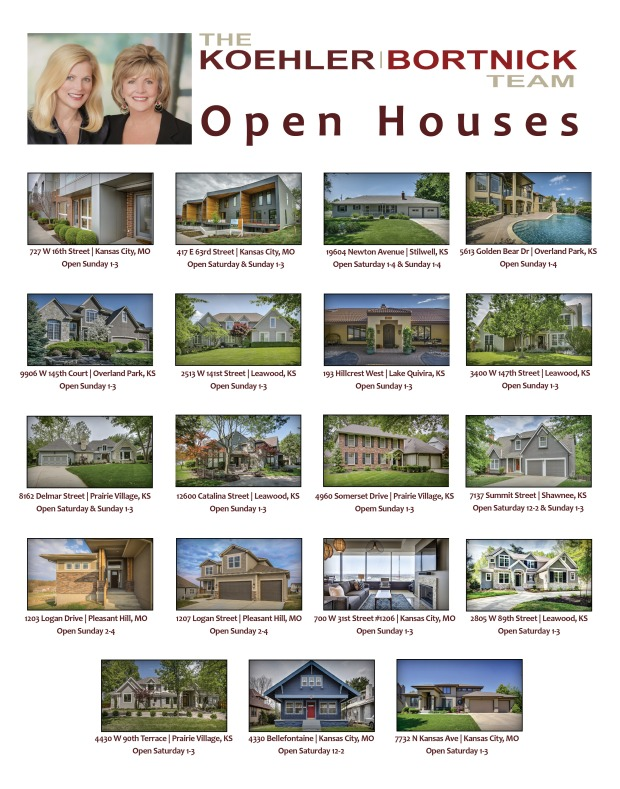 Open House Post 05.20.17