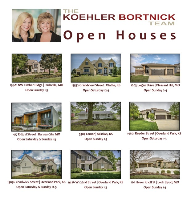Open House Post july 1