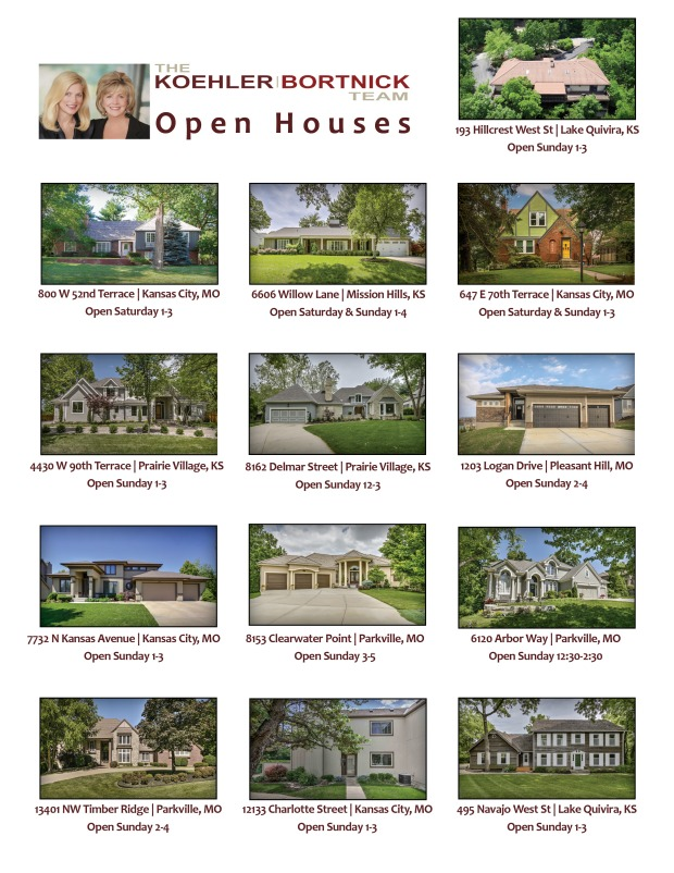 Open House Post 07.07.17