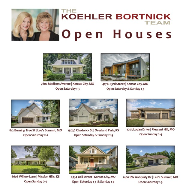 Open House Post 07.22