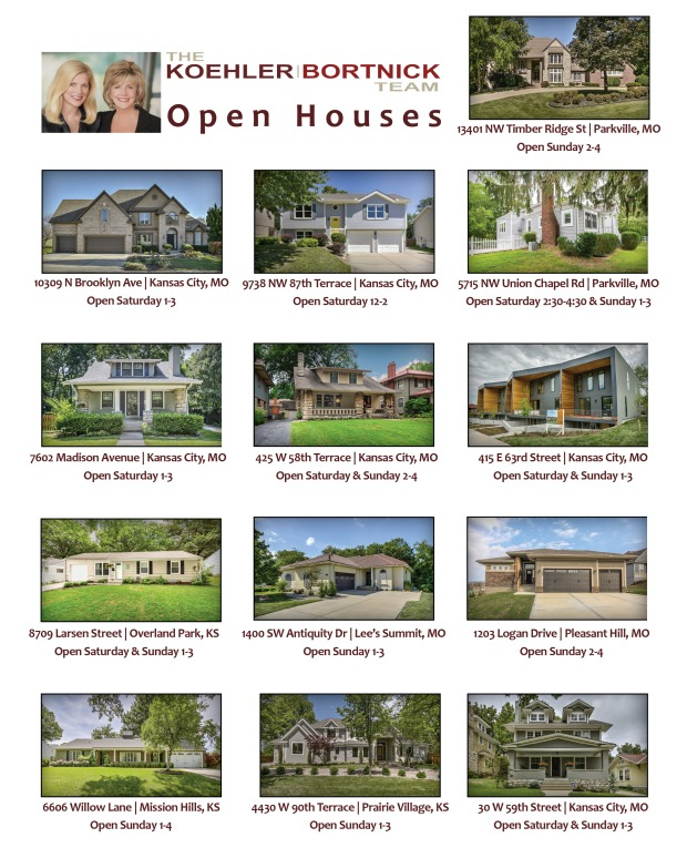 Open House Post 07.29