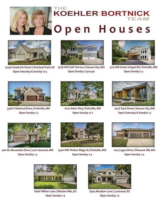 Open House Post 08.12.17